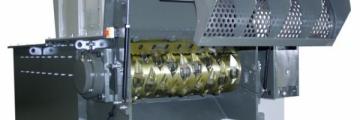 ET M40-100 egytengelyes daráló 1500-2000 kg/h
