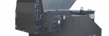 ET M40-120 egytengelyes daráló 1800-2500 kg/h