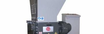 ET M17-40 egytengelyes daráló 80-150 kg/h